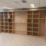 βιβλιοθήκη τζάμια lacobel 1n